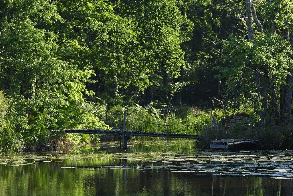 Le Bois Renard, gîte en Loire-Atlantique