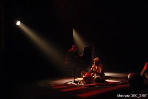Maloy'az, En Création 2007