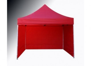 Tente pour manifestation