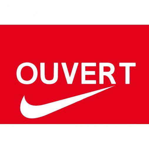 Ouvert !